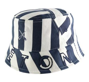 Bucket Hat Sunny Stripes
