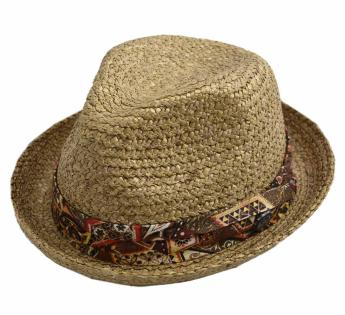 player vintage wheat Stetson