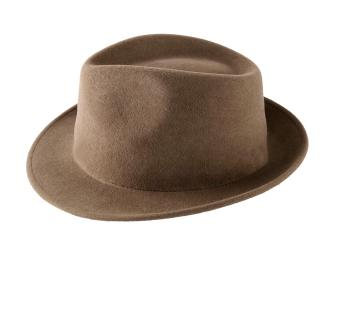 B Couture Mon Trilby Large
